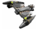 Set No: 7656  Name: General Grievous Starfighter