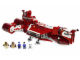 Set No: 7665  Name: Republic Cruiser (Limited Edition - with R2-R7)