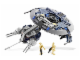 Set No: 7678  Name: Droid Gunship