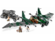 Set No: 7683  Name: Fight on the Flying Wing