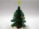 Set No: 7687  Name: Advent Calendar 2009, City (Day 23) - Christmas Tree