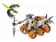 Set No: 7699  Name: MT-101 Armored Drilling Unit