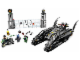 Set No: 7787  Name: The Bat-Tank: The Riddler and Bane's Hideout