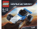 Set No: 7800  Name: Off Road Racer polybag