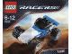 Set No: 7800  Name: Off Road Racer polybag