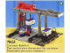Set No: 7823  Name: Container Crane Depot