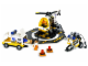 Set No: 7841  Name: Helicopter Rescue Unit