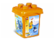 Set No: 7870  Name: Hans Christian Andersen Bucket