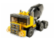Set No: 7876  Name: Cement Truck