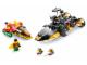 Set No: 7885  Name: Robin's Scuba Jet: Attack of The Penguin
