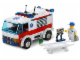 Set No: 7890  Name: Ambulance