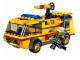 Set No: 7891  Name: Airport Firetruck