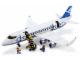 Set No: 7893  Name: Passenger Plane