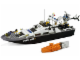 Set No: 7899  Name: Police Boat