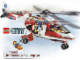 Set No: 7903  Name: Rescue Helicopter