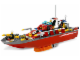 Set No: 7906  Name: Fire Boat (Fireboat)