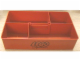 Set No: 791  Name: Storage Box - Red