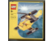 Set No: 7912  Name: Helicopter Promotional (Duracell)