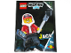 Set No: 791901  Name: Jack foil pack