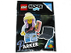 Set No: 791903  Name: Parker foil pack