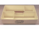 Set No: 792  Name: Storage Box - White