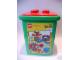 Set No: 7951  Name: XL Bucket