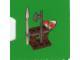 Set No: 7952  Name: Advent Calendar 2010, Kingdoms (Day  3) - Weapons Rack