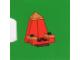 Set No: 7952  Name: Advent Calendar 2010, Kingdoms (Day  8) - Throne