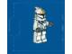 Set No: 7958  Name: Advent Calendar 2011, Star Wars (Day 16) - Clone Pilot