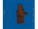 Set No: 7958  Name: Advent Calendar 2011, Star Wars (Day  6) - Chewbacca