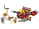 Set No: 7984  Name: Deep Sea Raider