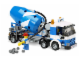 Set No: 7990  Name: Cement Mixer