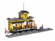 Set No: 7997  Name: Train Station