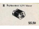 Set No: 8  Name: Replacement 4.5V Motor