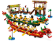 Set No: 80103  Name: Dragon Boat Race