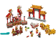 Set No: 80104  Name: Lion Dance