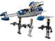 Set No: 8015  Name: Assassin Droids Battle Pack