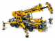 Set No: 8053  Name: Mobile Crane