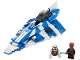 Set No: 8093  Name: Plo Koon's Jedi Starfighter
