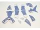 Set No: 81001  Name: Shark Skin