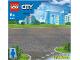 Set No: 81007  Name: Design Your Own LEGO City Set