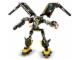 Set No: 8105  Name: Iron Condor