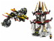 Set No: 8107  Name: Fight for the Golden Tower