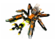 Set No: 8112  Name: Battle Arachnoid