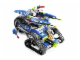 Set No: 8118  Name: Hybrid Rescue Tank