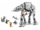 Set No: 8129  Name: AT-AT Walker