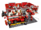Set No: 8144  Name: Ferrari 248 F1 Team (Raikkonen Edition)