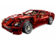 Set No: 8145  Name: Ferrari 599 GTB Fiorano