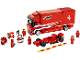 Set No: 8185  Name: Ferrari Truck