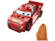 Set No: 8200  Name: Radiator Springs Lightning McQueen